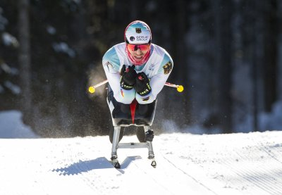 Foto: Bob Frid/Canadian Paralympic Committee